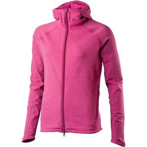 Houdini Outright Houdi Fleece Jacket Dam snappy pink snappy pink