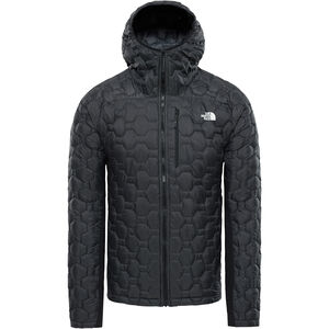 The North Face Impendor Thermoball Hybrid Hoody Jacket Herr tnf black/tnf black tnf black/tnf black