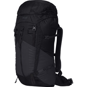Bergans Rondane 46 Backpack black/solid charcoal black/solid charcoal