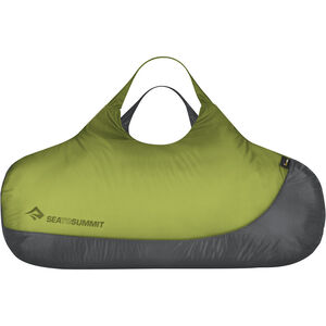 Sea to Summit Ultra-Sil Duffle Bag lime lime