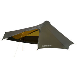 Nordisk Lofoten 1 Ultra Light Weight Tent SI forest green forest green