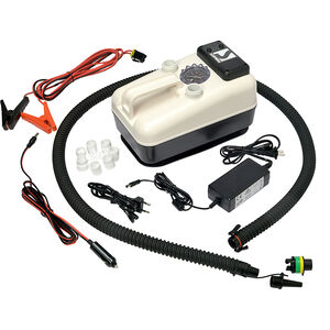 Indiana SUP Bravo GE20-2 Electric Pump none none
