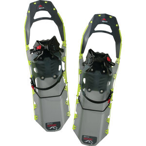 MSR Revo Explr 25 Snowshoes Herr chartreuse chartreuse
