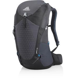 Gregory Zulu 30 Backpack Herr ozone black ozone black