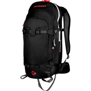 Mammut Pro Protection Airbag 3.0 Backpack 45l black black