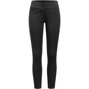 super.natural Fitted Pants Dam jet black jet black