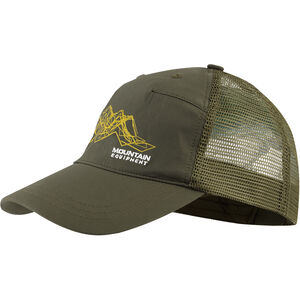 Mountain Equipment V13 Cap broadleaf broadleaf