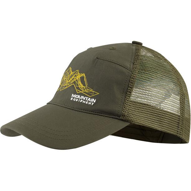 Mountain Equipment V13 Cap broadleaf