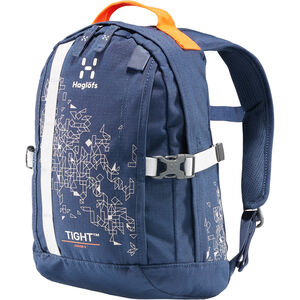 Haglöfs Tight Junior 8 Backpack Barn tarn blue/stone grey tarn blue/stone grey