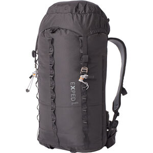 Exped Mountain Pro 40 Alpine Backpack black black