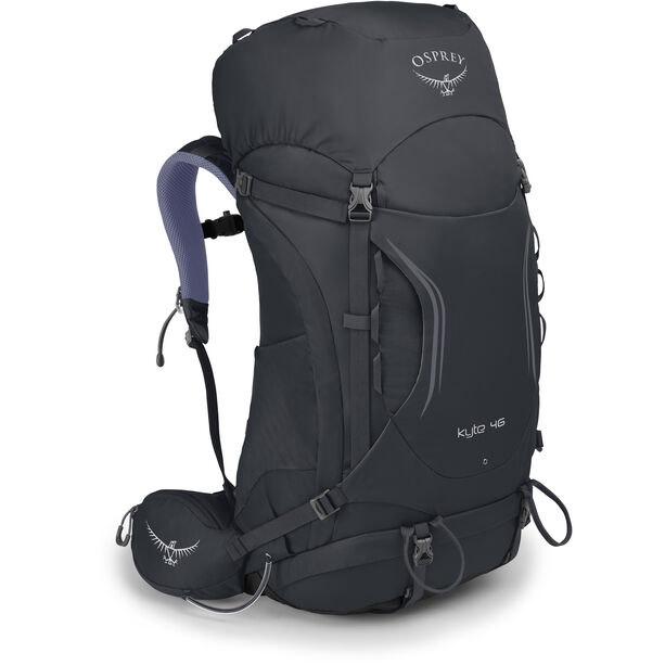 Osprey Kyte 46 Backpack Dam siren grey
