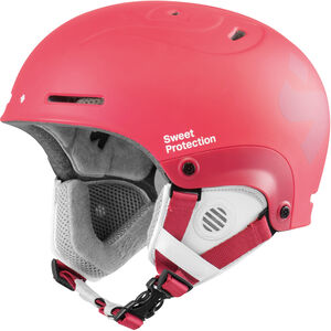 Sweet Protection Blaster II Helmet Barn Matte Ruby Red Matte Ruby Red