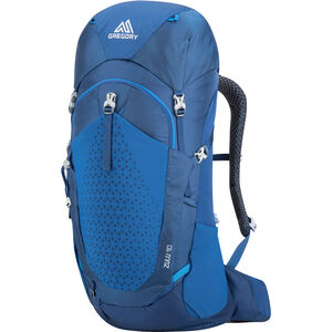 Gregory Zulu 40 Backpack Herr empire blue empire blue