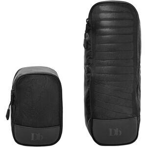 Douchebags Pack Bags S/M black black