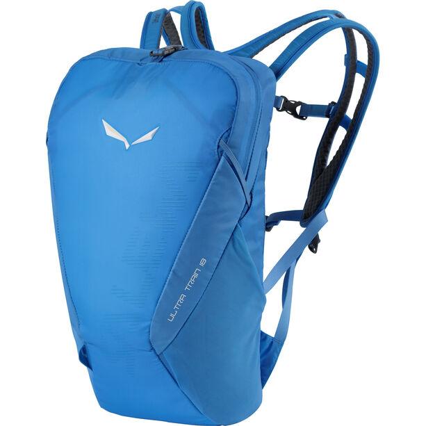 SALEWA Ultra Train 18 Backpack royal blue