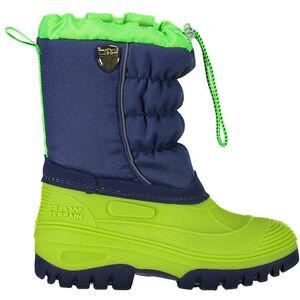 CMP Campagnolo Hanki Snow Boots Barn menta menta