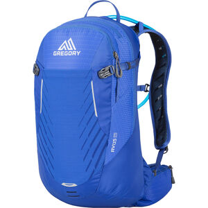 Gregory Avos 15 3D-Hydro Backpack Dam riviera blue riviera blue