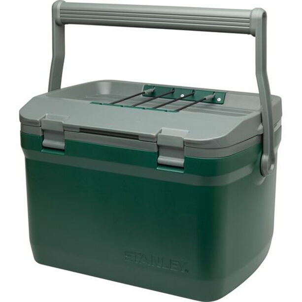 Stanley Adventure Lunch Cooler 14.1L green