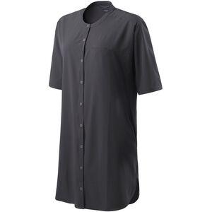 Houdini Trail Shirt Dress Dam true black true black