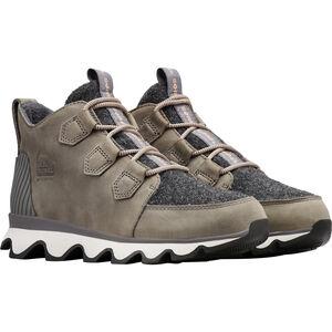 Sorel Kinetic Caribou Boots Dam felt/quarry felt/quarry