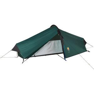 Terra Nova Zephyros 1 Tent green green
