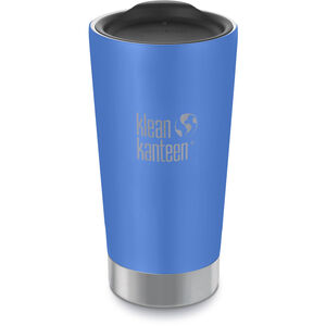 Klean Kanteen Tumbler Vacuum Insulated 473ml pacific sky pacific sky