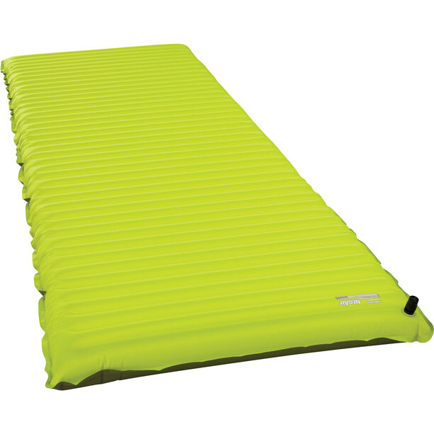 Therm-a-Rest NeoAir Trekker Mat Regular Wide lime