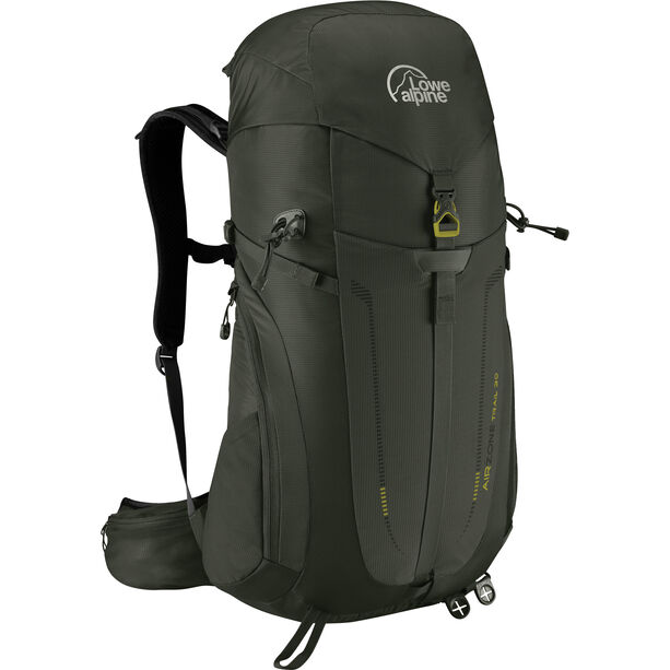 Lowe Alpine AirZone Trail Backpack 30l dark olive