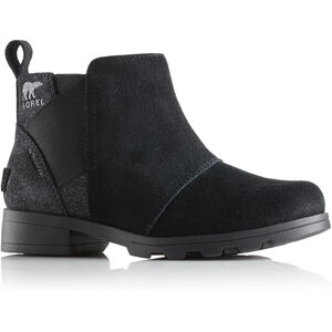 Sorel Emelie Chelsea Boots Barn black/black black/black