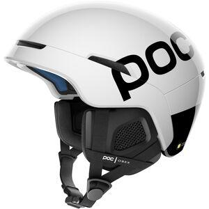 POC Obex BC SPIN Helmet hydrogen white hydrogen white
