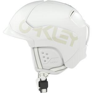 Oakley MOD5 Factory Pilot Snow Helmet matte white matte white