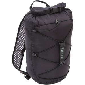 Exped Cloudburst 15 Backpack black black
