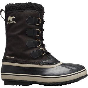 Sorel 1964 Pac Nylon Boots Herr Black/ancient fossil Black/ancient fossil