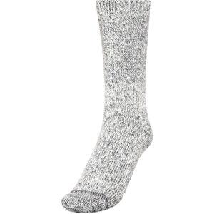 Woolpower 800 Classic Socks grey melange grey melange