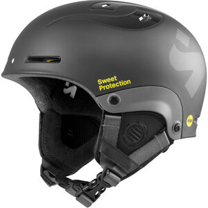 Sweet Protection Blaster II MIPS Helmet Barn dirt black dirt black