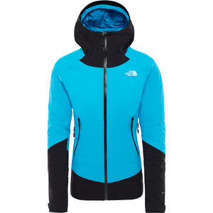 The North Face Impendor Insulated Jacket Dam meridian blue/tnf black meridian blue/tnf black