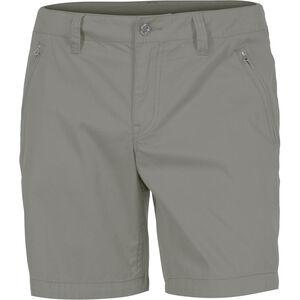 Norrøna /29 Cotton Shorts Dam castor grey castor grey
