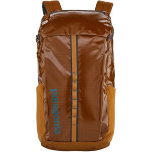 Patagonia Black Hole Pack 25l Hammonds Gold Hammonds Gold