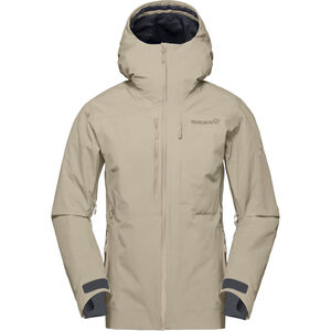 Norrøna Lofoten Gore-Tex Insulated Jacket Dam winter twig winter twig