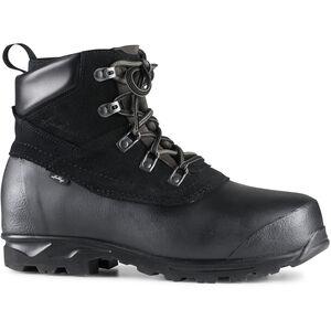 Lundhags Skare Low Shoes Black Black