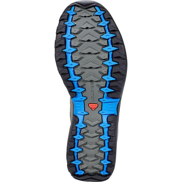 Salomon Ellipse 2 LTR Shoes Dam shadow/beluga/amparo blue