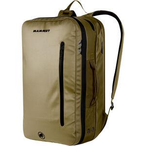 Mammut Seon Transporter Backpack 26l olive olive