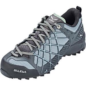SALEWA Wildfire Shoes Dam magnet/blue fog magnet/blue fog