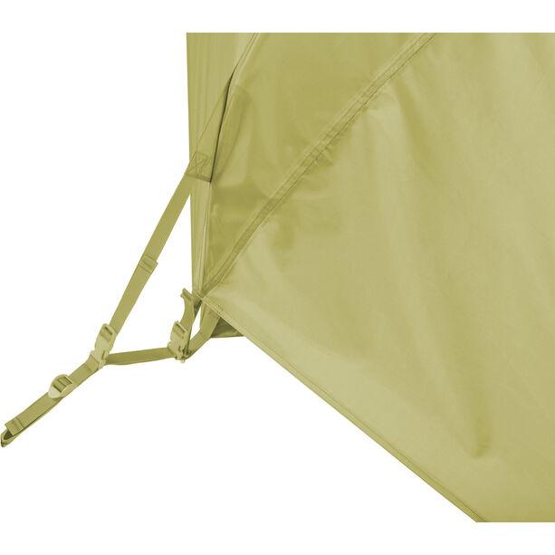 Marmot Vapor 2P Tent moss