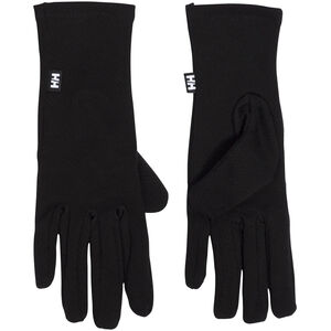Helly Hansen Lifa Merino Liner Gloves black black