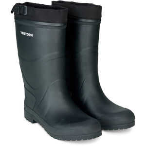 Tretorn Bore 2.0 Rubber Boots black black