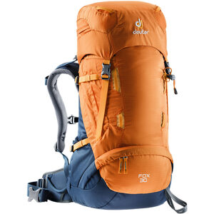 Deuter Fox 30 Backpack Barn mango-midnight mango-midnight