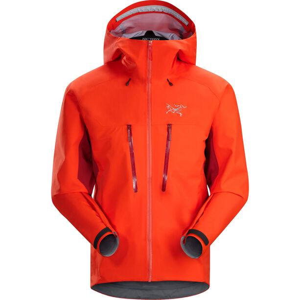 Arc'teryx Procline Comp Jacket Herr flare