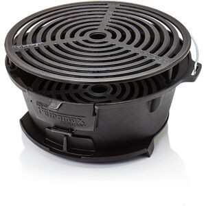 Petromax Fire Barbecue Grill tg3 black black