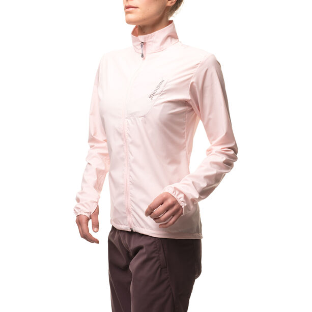 Houdini Air 2 Air Wind Jacket Dam in the mood nude